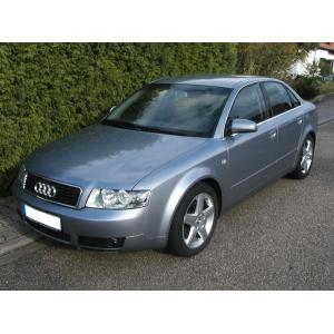 Audi A3,A4