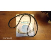 Timing belt, Audi 100 86-90