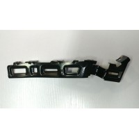 Mount the front bumper (LH), Sorento 2009-