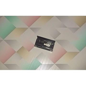 Клипса молдинга лобового стекла (black,RH), Vito (body 638) 95-2003