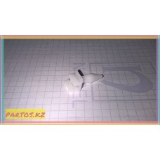 Клипса крепления никеля, W140