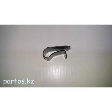 Крепление диффузора радиатора, W 140