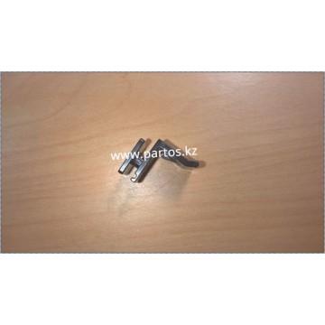 Крепление реснички, Forester 96-2005