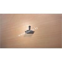 Клипса решетки под лобовым стеклом, Forester 2007-2014