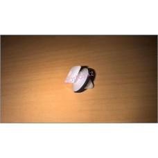 Клипса накладки порога, Impreza 2000-2007