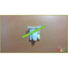 Клипса планки бокового стекла, Caldina 92-97