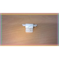Clip under placket side Windows, Camry 10