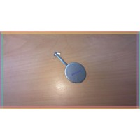 Заглушка бампера(LH), Camry 40