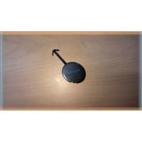 Заглушка бампера(LH), Camry 50