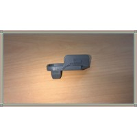 The front bumper bracket(LH), Camry gracia 99-2001