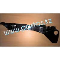The front bumper bracket (RH), Corolla 2001-2007
