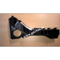 The front bumper bracket(LH), Corolla/Matrix 2002-2008