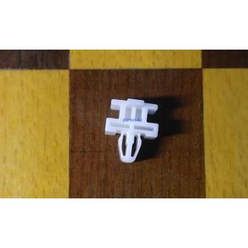 The belt clip plating racks, Corolla 2008-2013