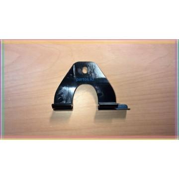 Bracket of fastening of a bumper (FR), Highlander 2000-2007