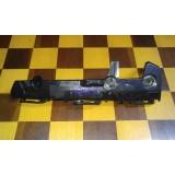 Кронштейн переднего бампера (LH), Hilux 2011-15