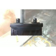 Bracket rear bumper, Ipsum 96-01