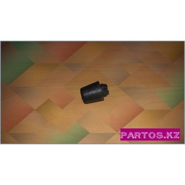 Door stop boot, Land Cruiser 100