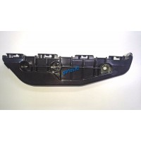 Mount the front bumper (RH), Matrix 2008-2013