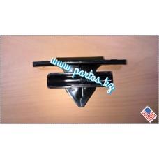 Bracket rear bumper, Nadia 98-2003