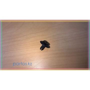 Клипса крепления щитка приборов, Prado 120