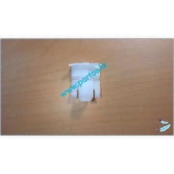 Clip strips side window, Rav 4 96-2000