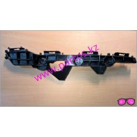 Bracket rear bumper (LH), Rav 4, 2012-on