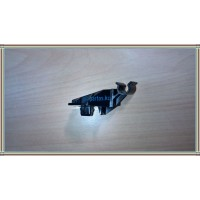 Mount hood struts, 2005-2010, Sienna