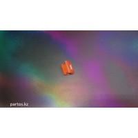 Втулка крепления декоративной накладки (Red), Bmw E65