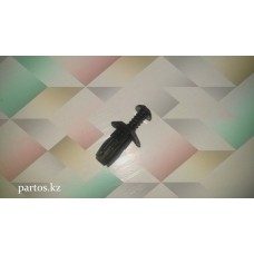 Клипса облицовки радиатора, Bmw E 34