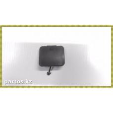 Крышка буксирной проушины переднего бампера, Bmw E39