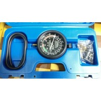 Vacuum and Fuel Pressure Tester