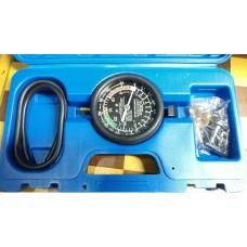 Vacuum and Fuel Pressure Tester