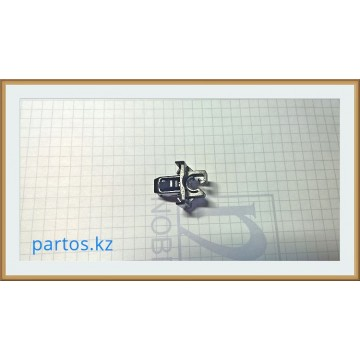 Кронштейн ручки двери (black), Cr-v 98-on