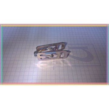 Клипса крепления ручки салона, Cr-v 2007-on