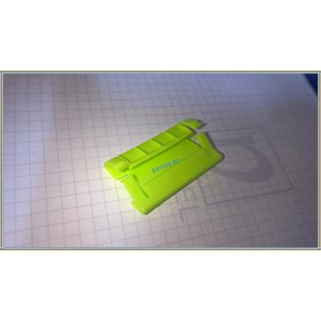 Крепление планки бокового стекла, Honda Cr-v 97-on