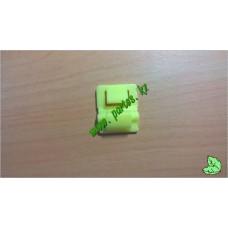 Крайняя клипса планки бокового стекла,Gs 300 97-2005