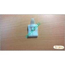 Клипса планки бокового стекла,Gs 300 97-2005