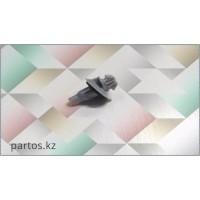 Клипса боковой пластиковой защиты (grey), Lexus Gx470 (USA) 2002-2009