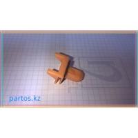 Клипса бокового молдинга (orange),  Lexus Rx-300 97-2003