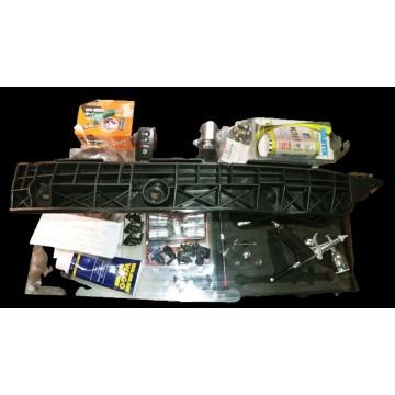 Салазка бампера (RR,RH), RX 330/350 2003-06