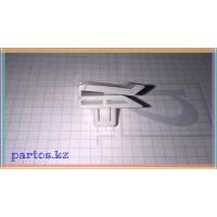 Клипса крепления переднего бампера, Lancer 2000-2013
