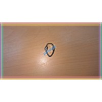 Крепление планки под фарой (type 2), Montero sport 96-2004