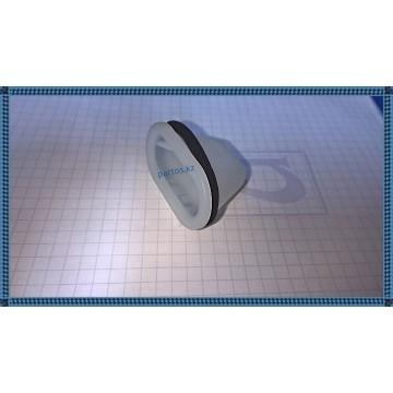 Втулка накладки заднего бампера,  Pathfinder (R50) 95-2004