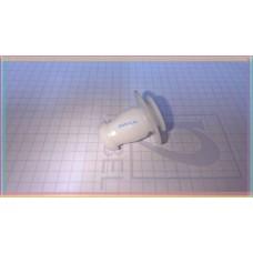 Клипса накладки заднего бампера, Pathfinder (R50) 95-2004