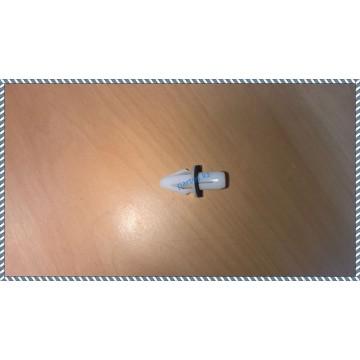 Крепление заднего бампера, PRIMERA (P12) 2001-2005