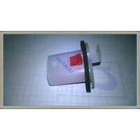 Фиксатор заднего сидения, Tiida 2007-