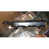 Front bumper bracket (LH), Tiida 2005-