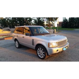 Range Rover/Land Rover
