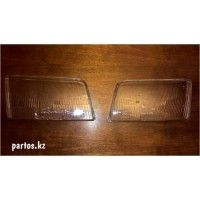 Glass headlights, Audi 94-97
