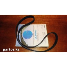 Timing belt, Leganza 97-2004